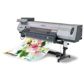 Широкоформатних струменевих принтерів