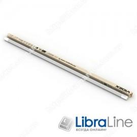 Светодиодная LED лампа VIDEX T8b 18W 1.2M 4100K 220V, матовая