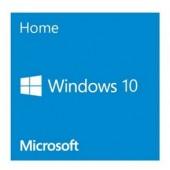 OS Microsoft Windows 10 Home 64Bit Russian DSP OEI DVD ( KW9-00132)