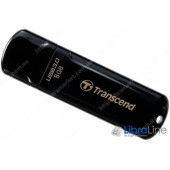 Флэш память Transcend JetFlash 700 8Gb Black TS8GJF700 USB 3.0
