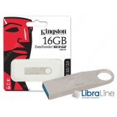 USB Флэш память Kingston DTSE9 G2 USb 3.0 16Gb DTSE9G2/16GB