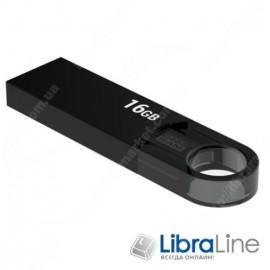 USB Флэш память Goodram URA2 USB 2.0 16Gb black  URA2-0160K0R11