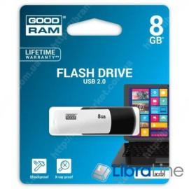 USB Флэш память Goodram UCO2 8Gb UCO2-0080KWR11