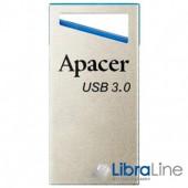 Флэш память Apacer AH155 USB 3.0 8Gb Blue  AP8GAH155U-1