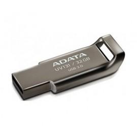 USB Флеш память A-Data UV131 32Gb USB 3.1 Metal Grey AUV131-32G-RGY
