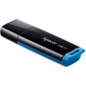 USB Флеш память Apacer AH359 32Gb USB 3.1 Black AP32GAH359U-1