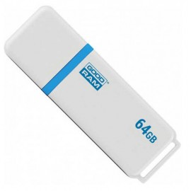 USB флеш память Goodram 64Gb UMO2 white UMO2-0640W0R11