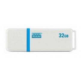 USB Флеш память Goodram UMO2 32Gb white UMO2-0320W0R11