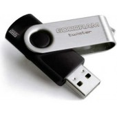USB Флэш память Goodram UTS2 64Gb black UTS2-0640K0R11