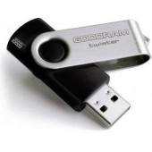 Флэш память Goodram UTS2 64Gb black (UTS2-0640K0R11)
