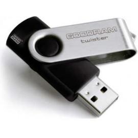 USB Флэш память Goodram UTS2 64Gb black UTS2-0640K0R11