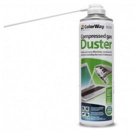 Чистящий cжатый воздух ColorWay 500ml 50787 CW-3333