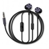 Наушники 1MORE E1009 Piston Fit Mic Black/Grey (E1009-GRAY)