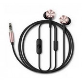 Наушники 1MORE E1009 Piston Fit Mic Pink (E1009-PINK)
