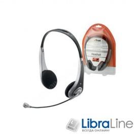 Гарнитура наушники + микрофон Trust Insonic chat headset 15481