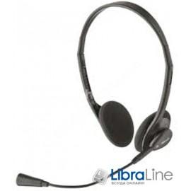 Гарнитура наушники + микрофон Trust Ziva 21517
