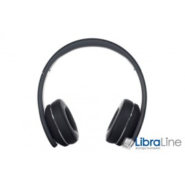 Гарнитура - беспроводные наушники с микрофоном ERGO BT-590 Black