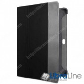 F8M392cwC00 Чехол Galaxy Tab2 10.1 Belkin Folio Cinema Stripe PE / PU black