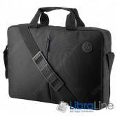 """Сумка для ноутбука HP 15.6"""" Focus Topload Black T9B50AA"""