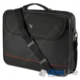 """2E-CBN116BK Сумка для ноутбука 2E-CBN116BK 16"""" Black"""