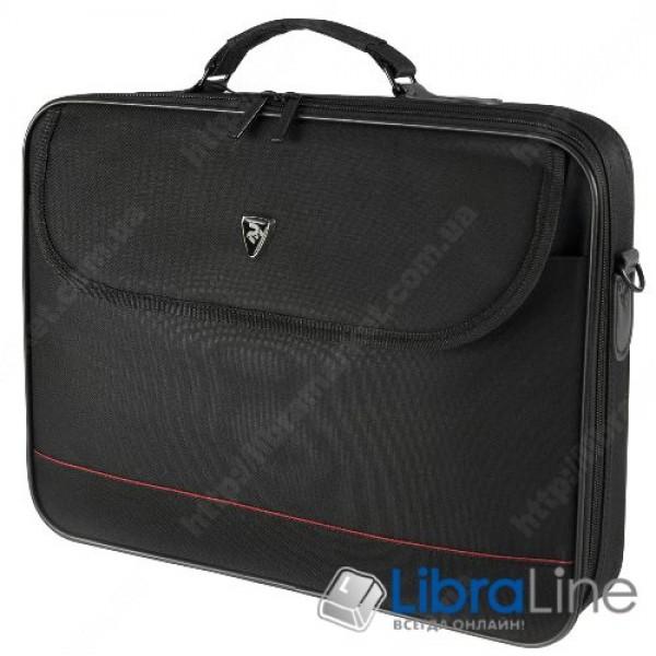"Сумка для ноутбука 2E-CBN116BK 16"" Black 2E-CBN116BK"