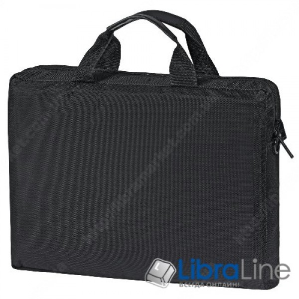 "Сумка для ноутбука 2E 16"" Black 2E-CBN315BK"