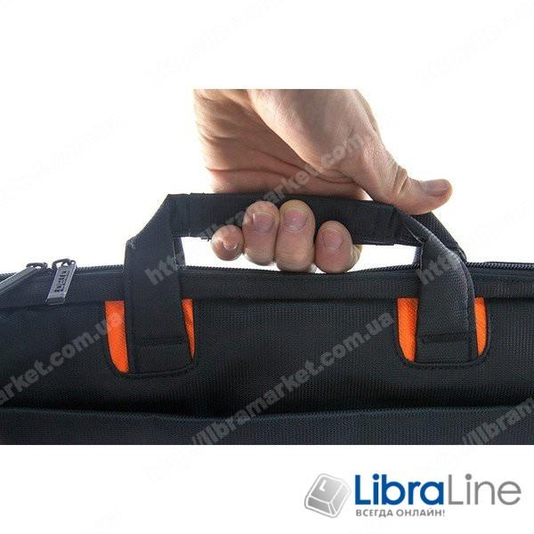"Сумка для ноутбука DTBG 17"" Black  | Libramarket.com.ua"