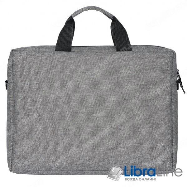 """Сумка для ноутбука 2E 16"""" Grey 2E-CBN315GY"""