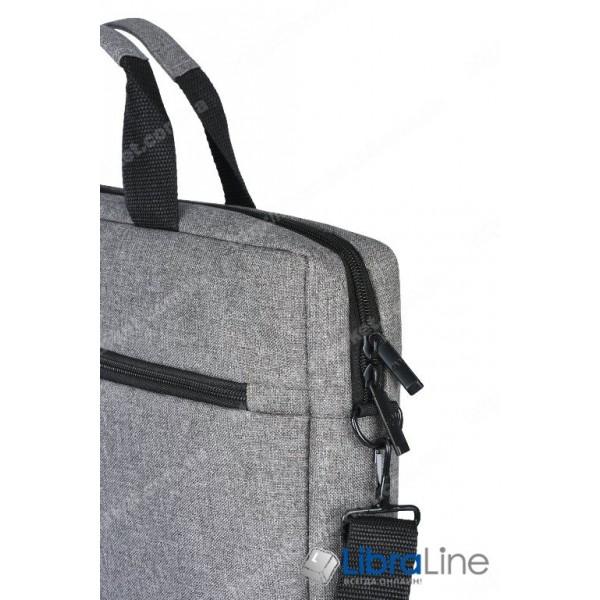 "2E-CBN315GY Сумка для ноутбука 2E 16"" Grey"
