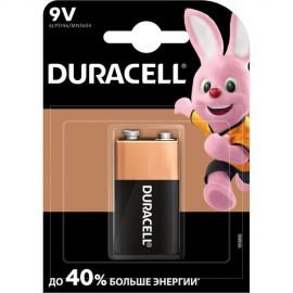 Батарейка Duracell  MN1604 9V Крона