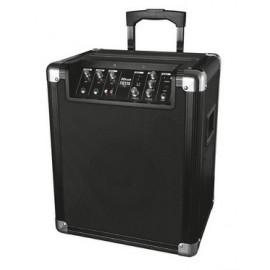 Акустическая система Trust Urban Fiesta Plus Wireless Party Speaker Black TR20246
