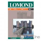 Фотобумага Lomond A4 Matte 100л 90g 0102001