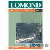 0102004 Фотобумага Lomond A4 Matt / Matt 100л 130g