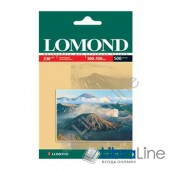 Фотобумага Lomond A6 Glossy 500л 230g 0102082