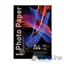 Фотобумага Tecno A4 Glossy 100л 130g Value pack Everyday