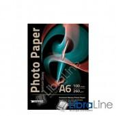 Фотобумага Tecno A6 Glossy 100л 260g Premium