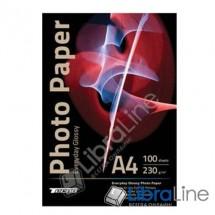 Фотобумага Tecno A4 Glossy 100л 230g Value pack Everyday