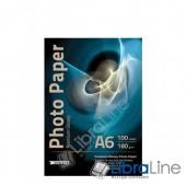 Фотобумага Tecno A6 Glossy 100л 180g Premium