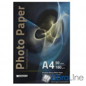 Фотобумага Tecno A4 Glossy 50л 180g Value pack Everyday