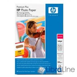 Фотобумага HP A6 Glossy 20л 280g Q1979A