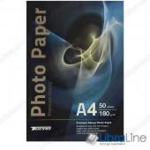 Фотобумага Tecno A4 Glossy 50л 180g Premium