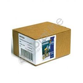 Фотобумага Epson A6 Glossy 500л 255g C13S041826