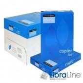Бумага офисная белая Tecnis Copier A4 80g 500л