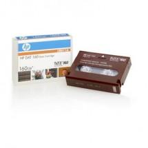 Стриммер-картридж HP DAT 160 160GB Data Cartridge C8011A