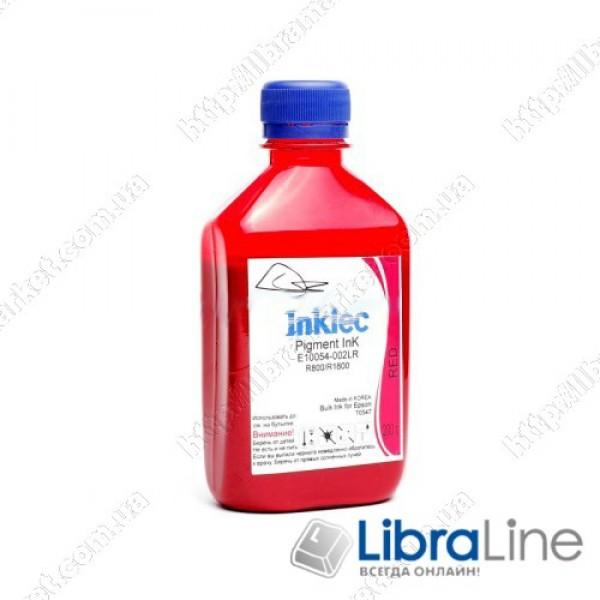 Чернила InkTec E10054 Photo Red EPSON R800 200мл