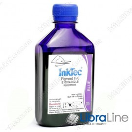 Чернила InkTec E10054 Blue EPSON R800 200мл