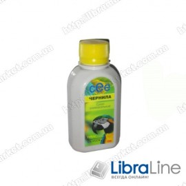 Чернила CANON Universal Yellow CE-YCCN CEE 100мл