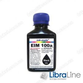 Чернила Ink-mate EIM100 A черный 100 мл