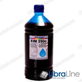Чернила EPSON Stylus Photo R270 / 290 / 390 / RX610 EIM 290 Ink-Mate Cyan 1000г.