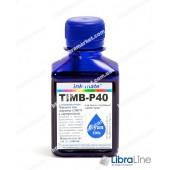Чернила сублимационные Ink-Mate TIMB-P40 Cyan 100г